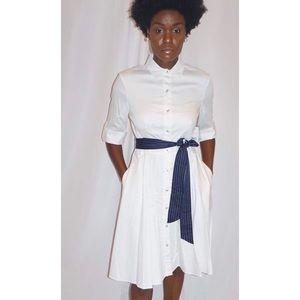 Chetta B Button Down Dress